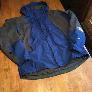 The North Face Weatherproof Jacket